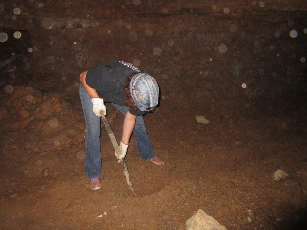 Old Spanish Treasure Cave: 14290 N Hwy 59, Sulphur Springs, AR