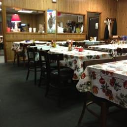 Martin S Restaurant Montgomery Al