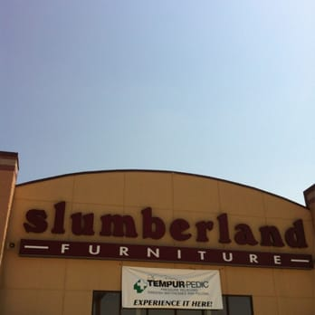 slumberland furniture - furniture stores - 8600 interstate 70 dr se