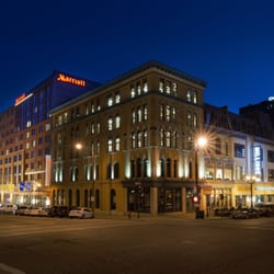 Photo Of Milwaukee Marriott Downtown Wi United States The New