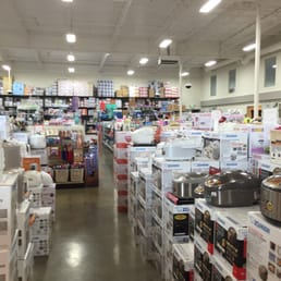 Photo of Shin Shin Enterprises - Lakewood, WA, United States. It's like a store in Korea!