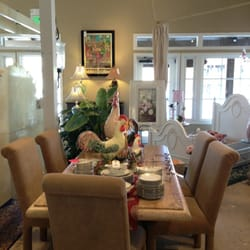 Photo Of Bain Interiors Home Consignment Gallery   San Diego, CA, United  States ...