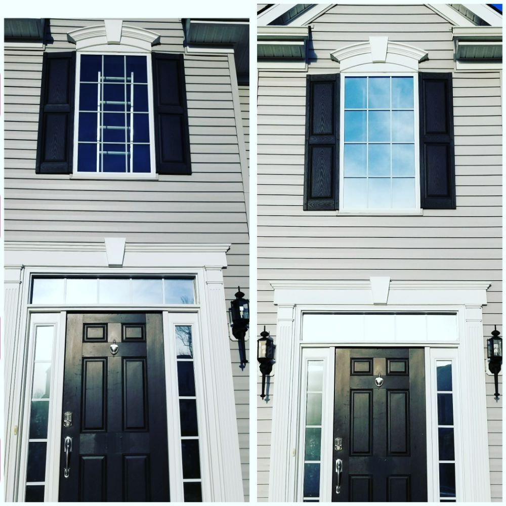 All Pro Window Tinting: 635 Cannery Dr, Townsend, DE