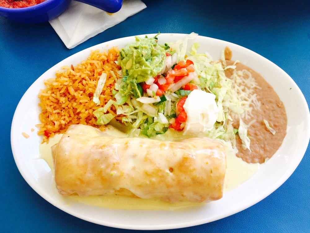 Cabo's Mexican Cuisine and Cantina