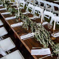 Table And Chair Rentals Kailua Kona
