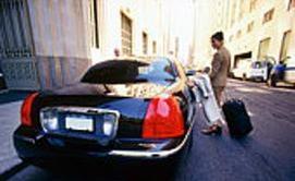 Sky Limousine Service: 3rd St & Yosemite Ave, San Francisco, CA