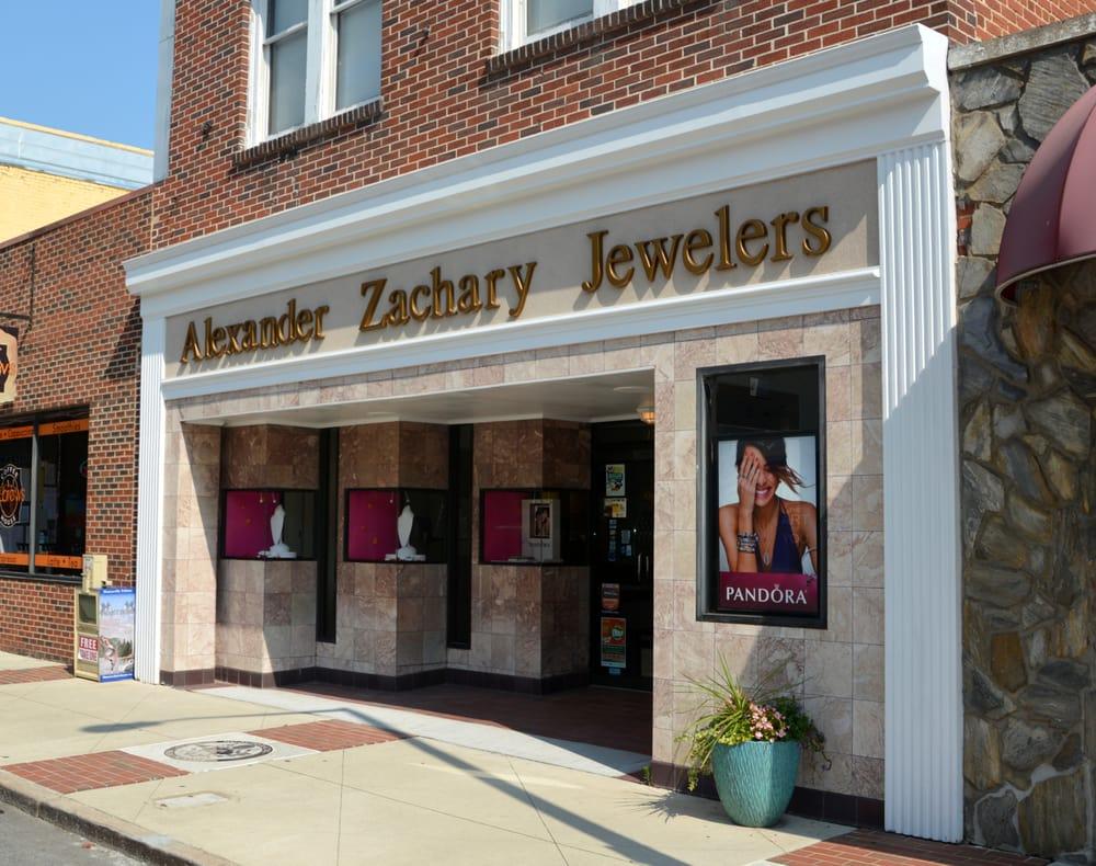 Alexander Zachary Jewelers: 175 N Main St, Mooresville, NC