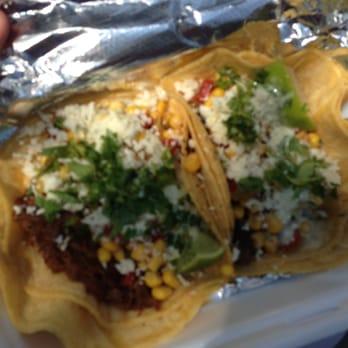 Taco truck pork taco recipe