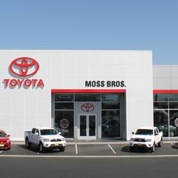 Moss Bros Moreno Valley >> Moss Bros Toyota Of Moreno Valley 57 Photos 269 Reviews Car