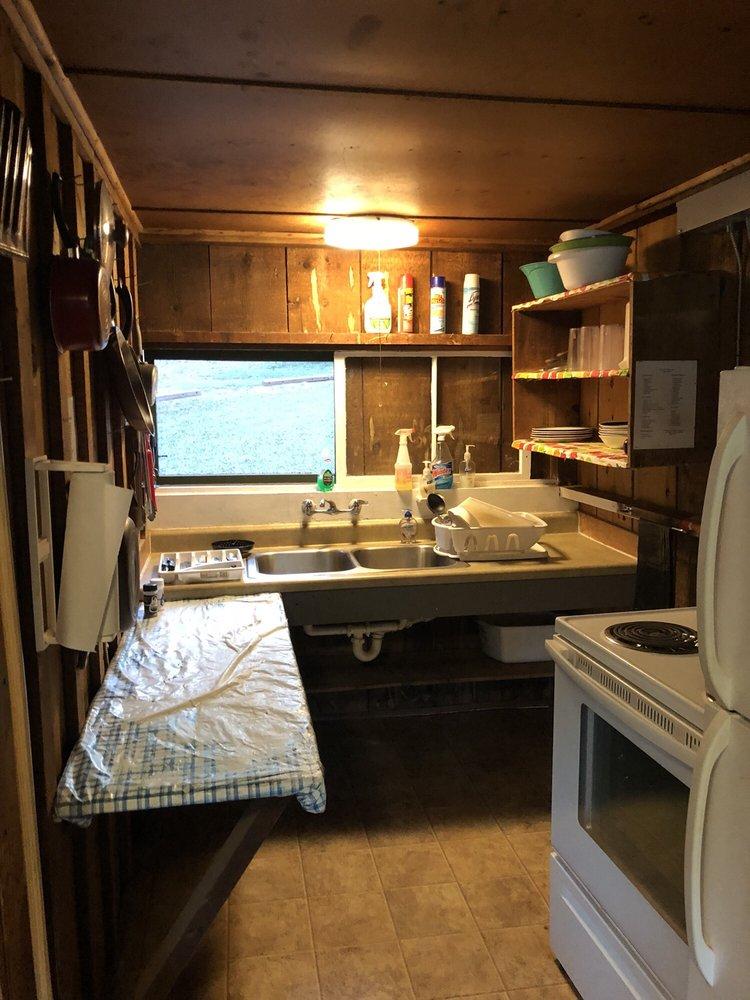 PSEA Camp DeSabla: 6080 Camp De Sabla Ln, Magalia, CA