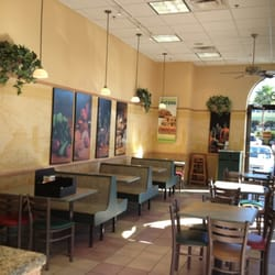 Photo Of Subway Altamonte Springs Fl United States