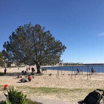 Fanuel Beach Park