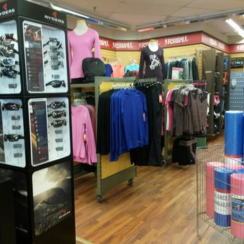 Running Room Pickering Canada