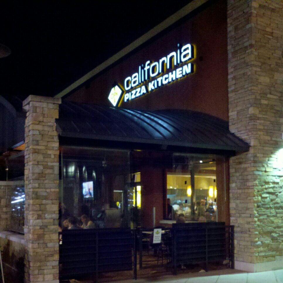 Photo Of California Pizza Kitchen At Boca Raton   Boca Raton, FL, United  States