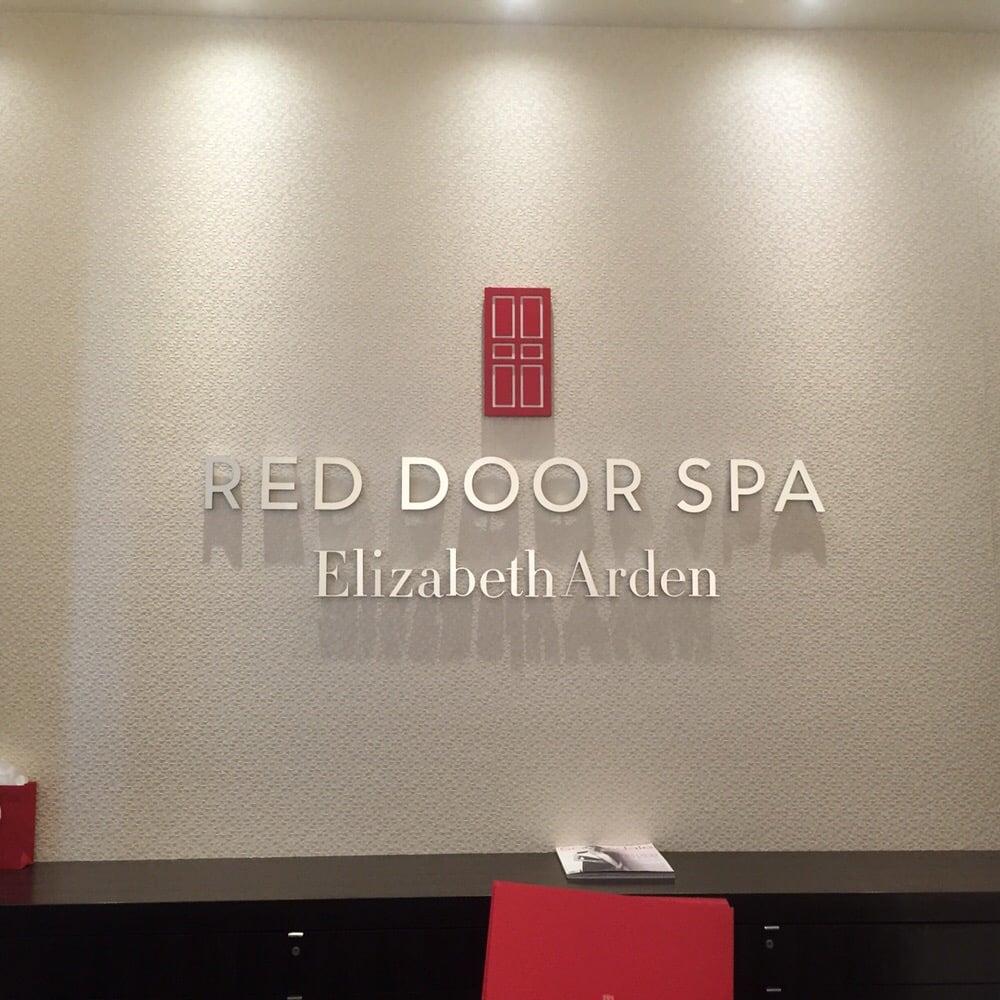 The Red Door Salon Spa 25 Photos 97 Reviews Day Spas 2502