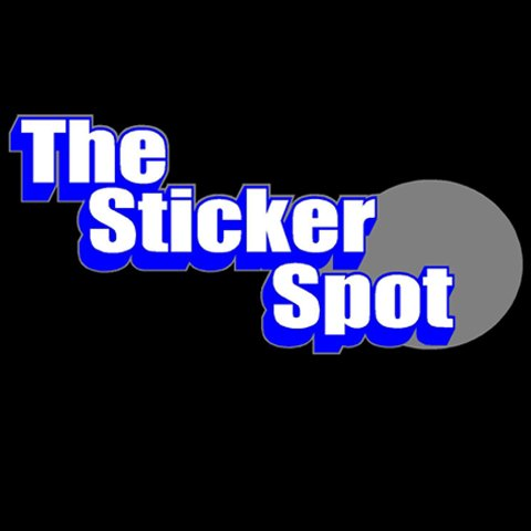 The Sticker Spot: 930 Galloway St, Eau Claire, WI