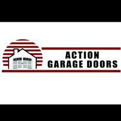 Photo of Action Garage Doors - Shreveport LA United States  sc 1 st  Yelp & Action Garage Doors - Garage Door Services - 8829 Kingston Rd ...