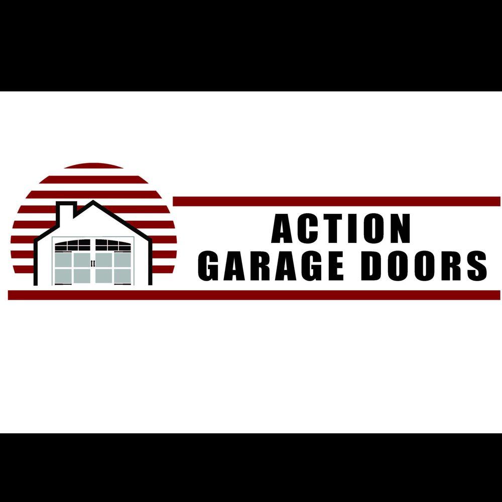 action garage doors garage door services 8829 kingston