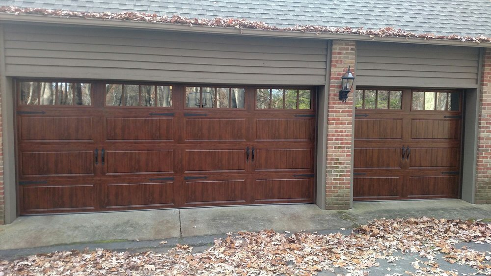 Photo Of Grove City Garage Door Inc   Orient, OH, United States. Clopay