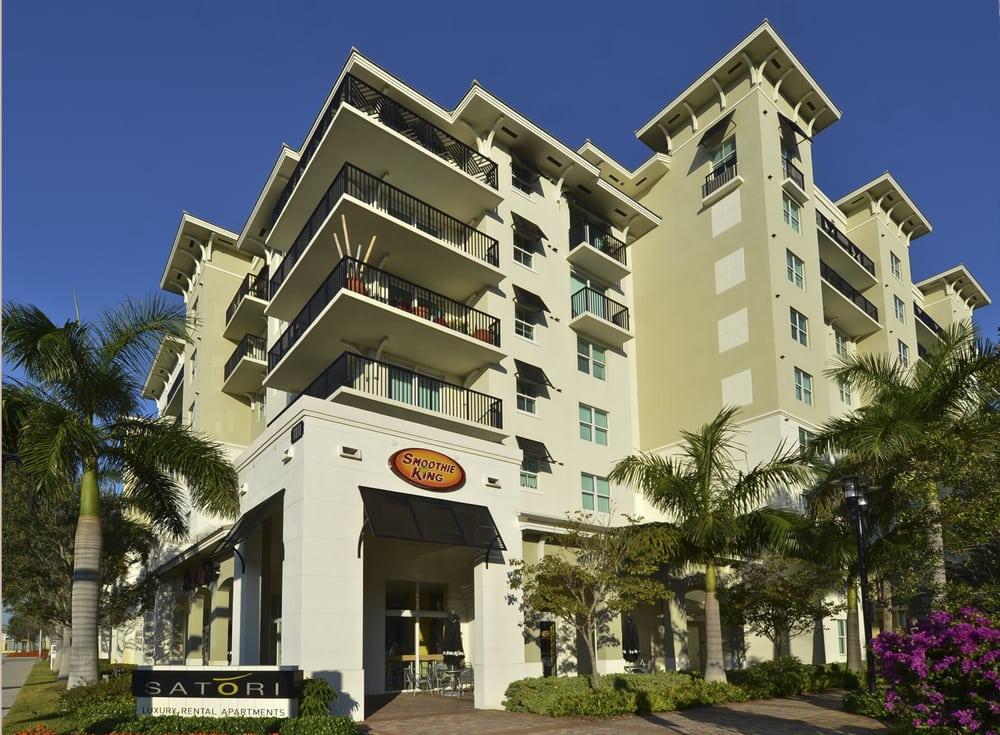 Satori Apartments in Fort Lauderdale - Yelp