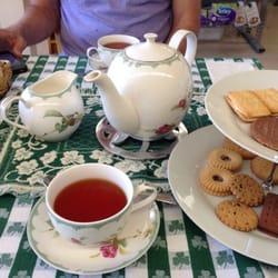 Forget Me Not Ireland Irish Tea Room & Gift Store - CLOSED - Coffee ...