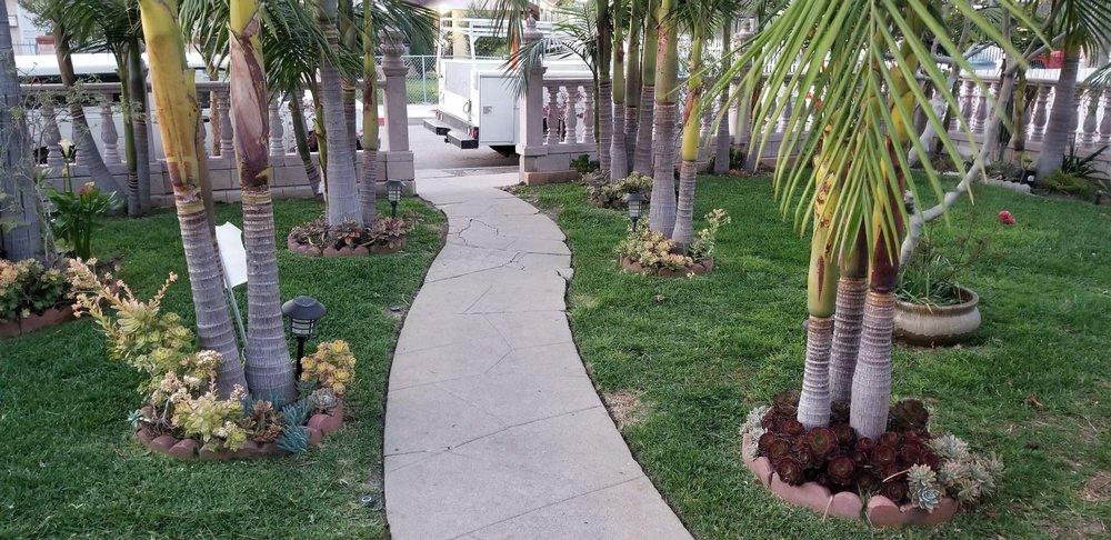 JJ Garden Services: Colton, CA