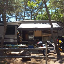 Adventure Bound Camping Resorts Cape Cod 26 Reviews
