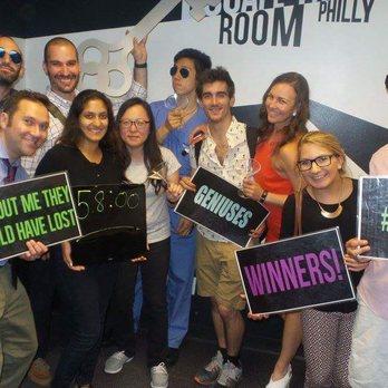 Escape Room Phill