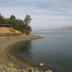 Photo Of Lake Berryessa Marina Resort Napa Ca United States
