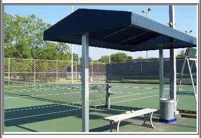 Pharr Tennis Center