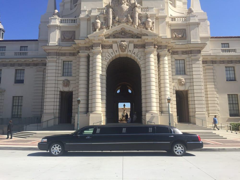 Synergy Limousine: La Habra, CA