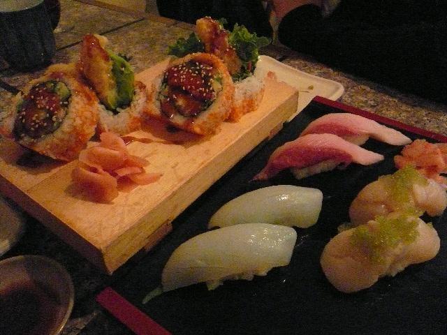 Itaba Kitchen Sushi Bar Oakland Ca