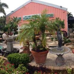 Photo Of Williams Magical Garden Center Landscape Naples Fl United States