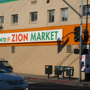 Monte de zion market closed shopping centres 864 s Best home security los angeles