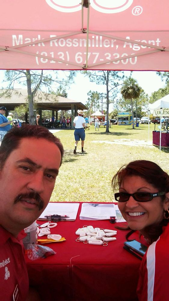 Mark Rossmiller - State Farm Insurance Agent: 212 Apollo Beach Blvd, Apollo Beach, FL