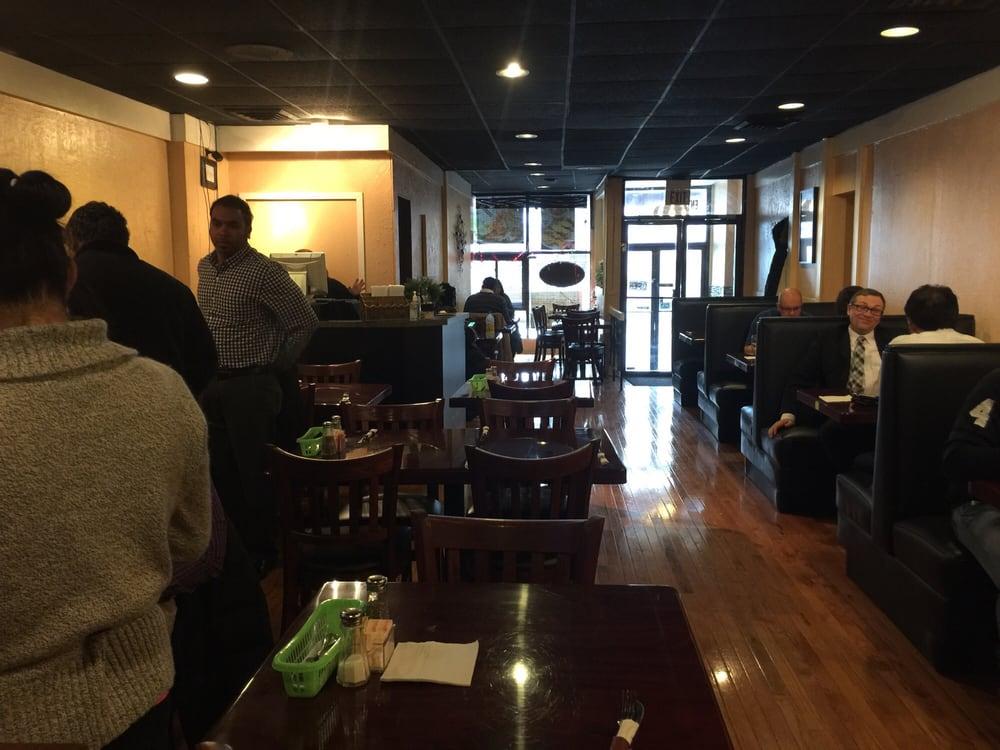 Vietnamese Restaurant Downtown Pittsburgh