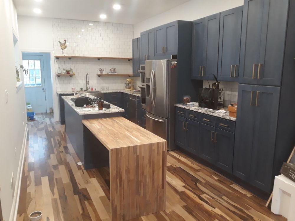 Precise Home Services