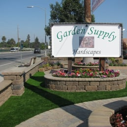 Photo Of Garden Supply Hardscapes   San Jose, CA, United States. Our Logo