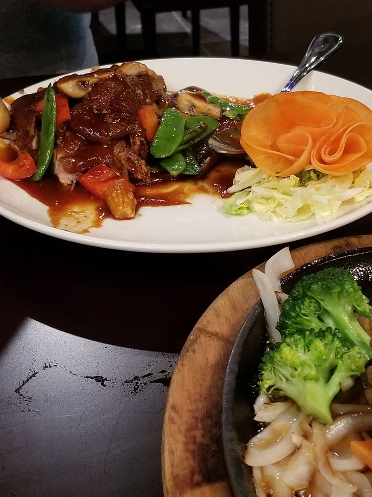 Food from Dragon