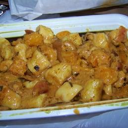 Crust - Cleveland, OH, United States. Butternut Squash Ricotta Gnocchi