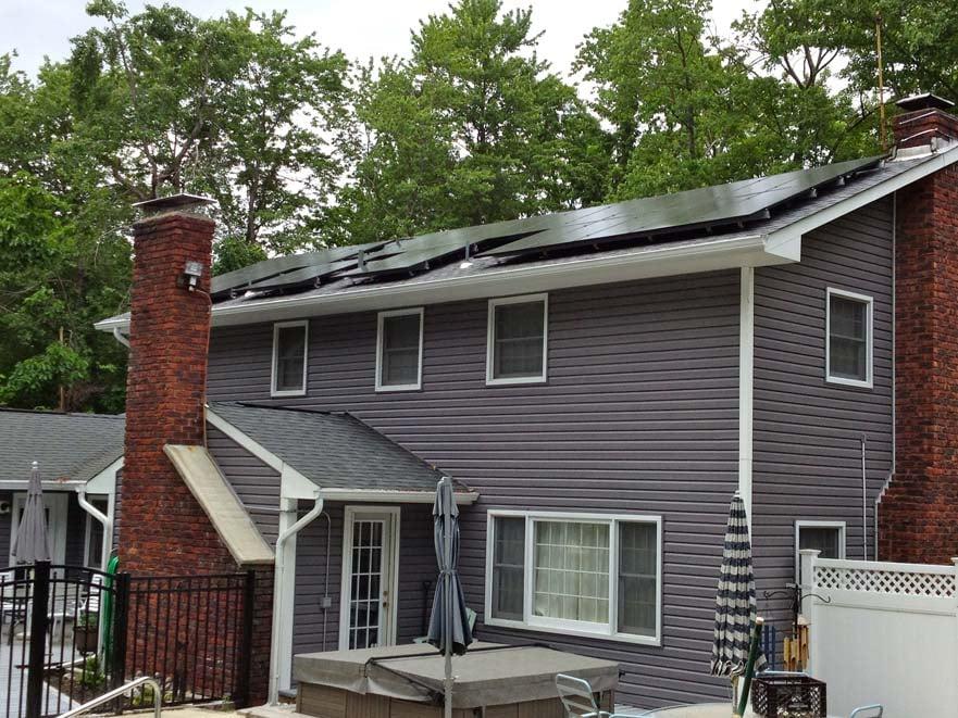 SunPower by New York State Solar Farm: 1938 Rt 44 55, Modena, NY