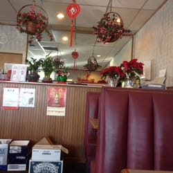Photo Of Crystal Island Chinese Restaurant Thornton Co United States