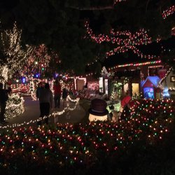 Point Loma Garrison Street Christmas Lights 80 Photos 15 Reviews