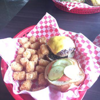 Basement Burger Bar - 21 Photos & 34 Reviews - American ...