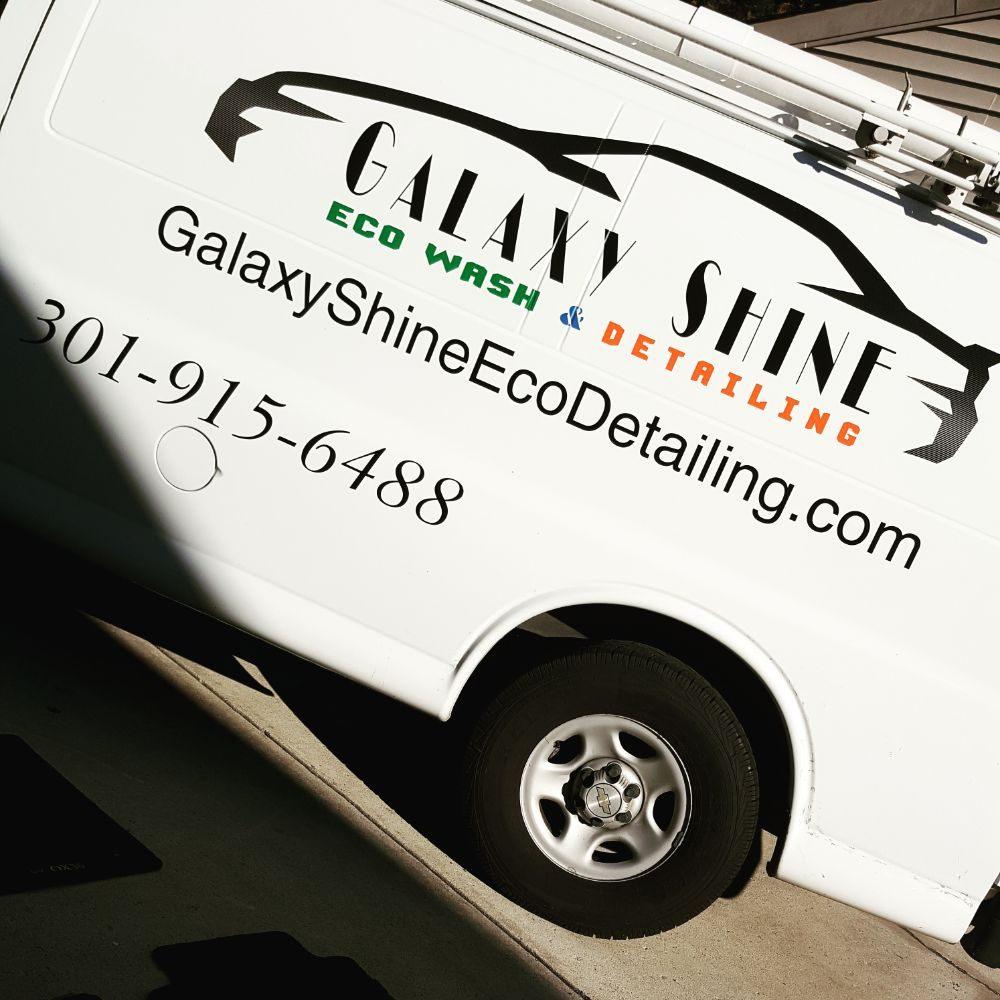 Galaxy Shine: Montgomery Village, MD