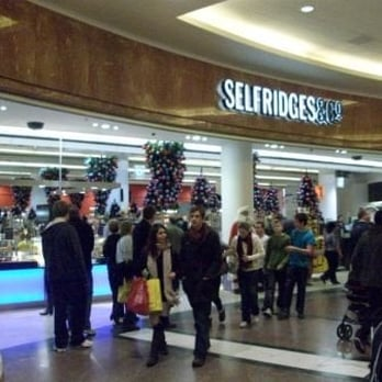 d3adc9d097b1 Selfridge   Co - 20 Photos - Food Courts - The Trafford Centre ...