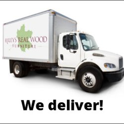 Photo Of Rileys Real Wood Furniture Eugene Or United States We Deliver