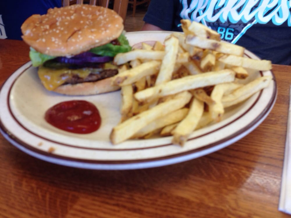 Forks Cafe Ukiah Ca