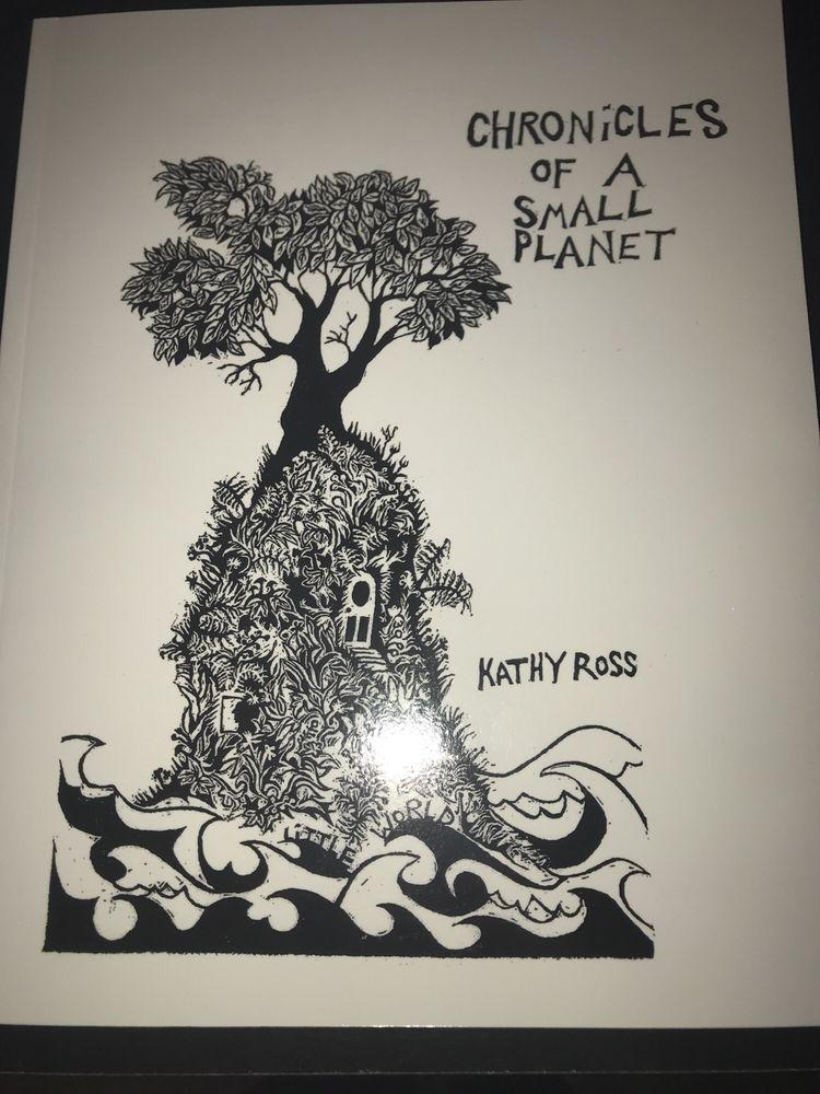 Kathy Ross: Allyn, WA