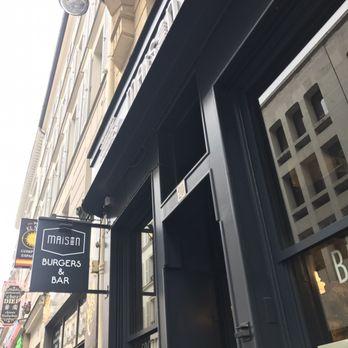 Pdg Restaurant Paris  Ef Bf Bdme